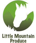 Little Mountain Produce Logo